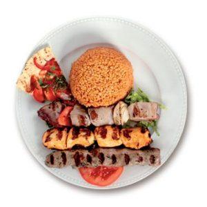 Oh-liban-restaurant-libanais-yvelines-78-plat-mixte