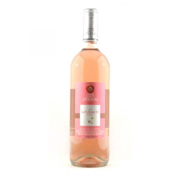 chateau-st-thomas-les-gourmets-rose-2014